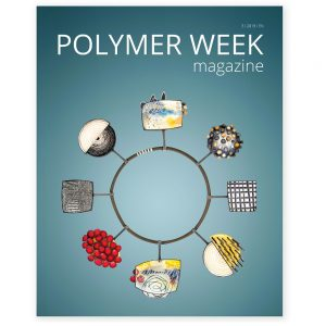Polymer Week Magazine - 3 2019