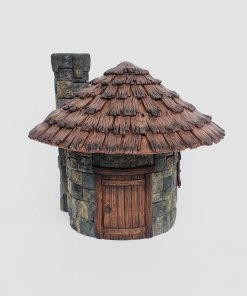 Polymer Week Magazine - Medieval House Image