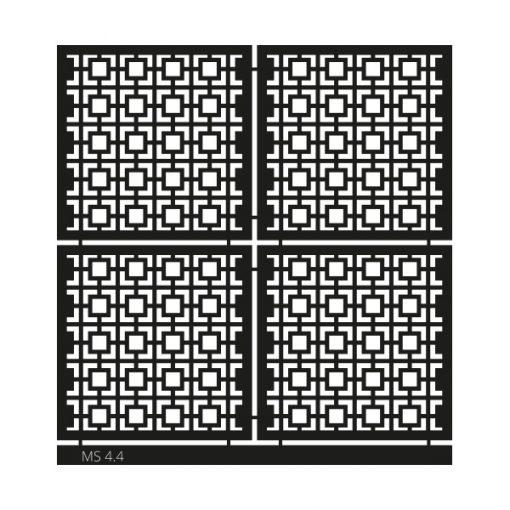 lc microstencils - 4.4