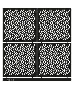 lc microstencils - 4.5 image