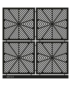 lc microstencils - 6.4