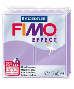 Fimo Effect - Lilac