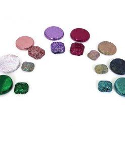 Stampendous Ultra Fine Glitter -Jewels.2