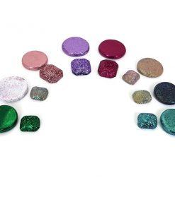 Stampendous Ultra Fine Glitter - Pastels.2