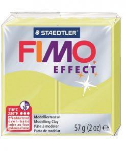 Fimo Effect - Citrine Quartz