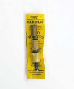 Kemper Klay Kutters 3 Large Flowers Set