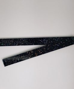 Pair of Polly Collective Depth Guides - Cosmic Glitter