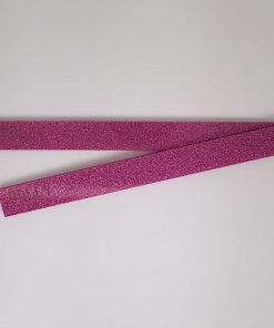 Pair of Polly Collective Depth Guides - Fuchsia Glitter.1