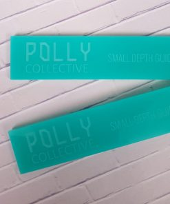 Pair of Polly Collective Depth Guides - Mint Green.4