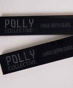 Polly Collective Depth Guides Set - Liliac & Black.1