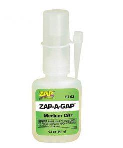 Zap-a-Gap CA Medium Viscosity (14.1g)
